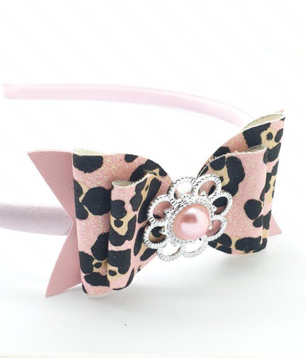 pink panter diadeem
