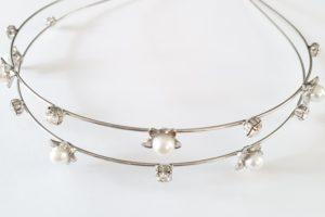 diadeem pearls