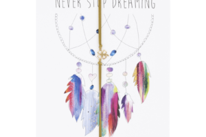 kadokaart never stop dreaming