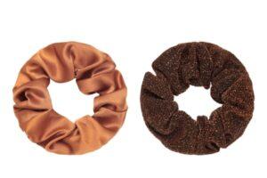 scrunchie set bruin